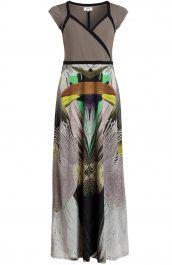 Lange jurk   Anna