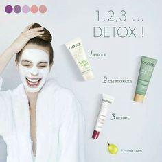 Noites mal dormidas? Excessos? Tez baça?  COMPRAR: http://glamssecret.com/caudalie.html  Está na hora da rotina detox da CAUDALIE! 😍😍  #glamssecret #caudalie #detox #woman #beauty #makeup