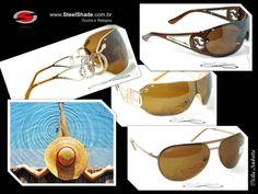 Coleção Verão - Óculos de Sol