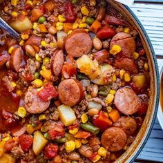 REPLY Beef Casserole Recipes, Slow Cooker Recipes, Soup Recipes, Cooking Recipes, Crockpot Meals, Vegetable Crockpot Recipes, Crockpot Dishes, Bean Recipes