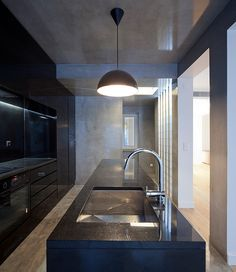 Apartamento minimalista en Lisboa, un proyecto de João Tiago Aguiar