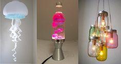 Lámparas que toda adolescente deberia tener en su habitaciòn