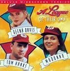 Laserdisc A LEAGUE OF THEIR OWN with Tom Hanks, Geena Davis, Madonna, Lori Petty, Jan Lovitz, David Strathaim, Garry Marshall and Bill Pulman. Special Collector's Edition. - http://www.learnfielding.com/best-baseball-movies/laserdisc-a-league-of-their-own-with-tom-hanks-geena-davis-madonna-lori-petty-jan-lovitz-david-strathaim-garry-marshall-and-bill-pulman-special-collectors-edition/