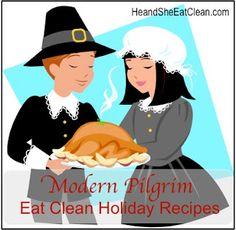 He and She Eat Clean: The Modern Pilgrim :: Roasted Pork Tenderloin Reci...