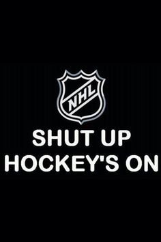 The National Hockey League (NHL) pits 30 teams who play against each other throughout the regular season in North America with the goal of earning a playoff Bruins Hockey, Flyers Hockey, Rangers Hockey, Hockey Baby, Hockey Teams, Hockey Players, Ice Hockey, Hockey Stuff, Funny Hockey