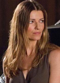 IVANA MILLICEVIC - Carrie Hopewell dans la série Banshee