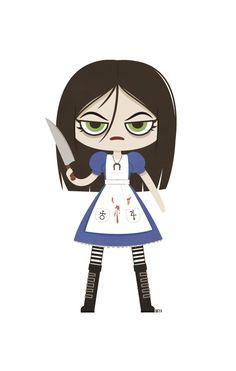 Alice: Madness Returns by beyx.deviantart.com on @deviantART