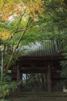 Ryotanji, Hikone, Shiga, Japan