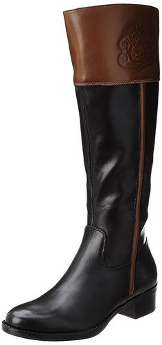 Franco Sarto Women's L-Canyon Riding Boot ** This is an Amazon Affiliate link. Details can be found by clicking on the image.