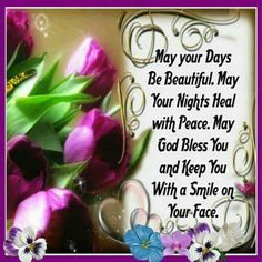 1000+ images about Week day blessings on Pinterest ...
