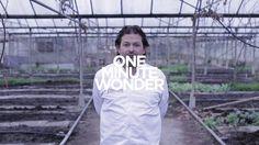 One Minute Wonder 49 - Jonathan Karpathios on Vimeo
