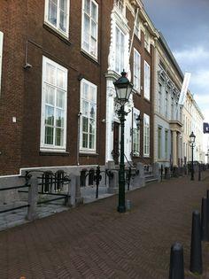 Koninginnegracht Den Haag