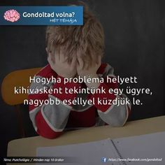 Kihívások <3 //Gondoltad volna? Motivational Quotes, Inspirational Quotes, Curiosity, Love Life, True Stories, Did You Know, Psychology, High School, Life Quotes