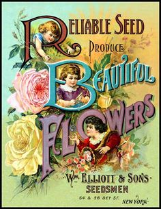Wm. Elliott & Sons - Girls and Roses [BD230-8511] : Wholesale and Resale product opportunities for the gift shop and wall art markets, A premium fine art product at wholesale prices