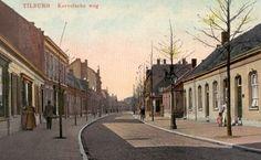 188 Korvelseweg 1915