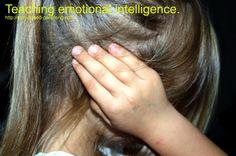 emotional intelligence children's game simon says