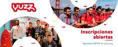 """Se abre la inscripción para el programa Santander YUZZ """"Jóvenes con Ideas"""" (11/11/2016)"""