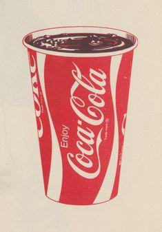 Coca-Cola.... Uma grande paixão!!!
