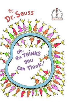 Seuss Quotes For Kids : Celebrate the wonderful words of Dr. Seuss and inspire your kids to get creative Here are 6 Dr. Seuss quotes kids will love. Dr. Seuss, Happy Birthday To You, Hop On Pop, Graduation Speech, Made Up Words, Beginner Books, Kids Poems, This Is A Book, Simple Words