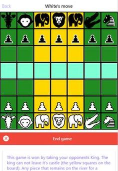 Boardgamr - chess variants apk screenshot