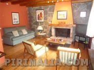 Apartamento en Arties para 6 personas. www.pirinalia.com