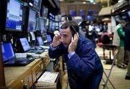Stocks Rise on ECB Speculation as Spain, Italy Notes Gain Italia, Angela Merkel