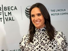 "Jennifer Connelly attends the premiere of ""Aloft"" during the 2015 Tribeca Film Festival in New York.   Jemal Countess, Getty Images for the 2015 Tribeca Film Festival"