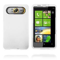 Defender (Hvit) HTC HD7 Deksel Phone, Cover, Telephone, Blankets, Mobile Phones