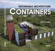 Viviendas sostenibles en contenedores — Punta Fina - via http://bit.ly/epinner