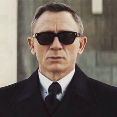Daniel Craig James Bond Hommes Chameu Br