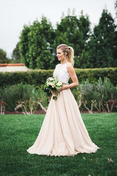 Gowns: Spring 2015 Wedding Gowns