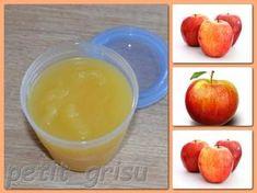 Čistě jen jablečná přesnídávka (5m) Okra, Cantaloupe, Pudding, Fruit, Desserts, Food, Tailgate Desserts, Deserts, Gumbo