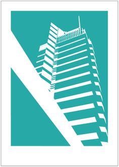 architectural graphic art - Google Search