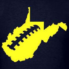 Mountaineers Football Schedule 2014