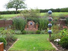 Elegant Kurzer breiter Minigarten gibt uns R tsel auf Seite Gartengestaltung Sch ner GartenBeautiful Garden