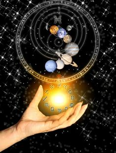 Astrologie, au coeur de l'individu.