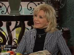Day 1-Gloria Copeland, George Pearsons - Gloria Copeland and George Pearsons begin a series on how to believe God for a house. Today learn what the Word says about the peaceful place God promises you.