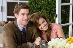 Mandy Moore and John Krasinski in License to Wed John Krasinski, Mandy Moore, Movie Couples, Movies And Tv Shows, Romantic, Couple Photos, Wedding, Image, Cinema