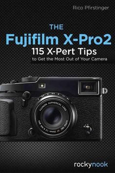 In this book, popular Fuji Rumors X-Pert Corner columnist Rico Pfirstinger teaches about the little-known capabilities of the Fujifilm X-Pro2, which hes discovered through months of in-depth research