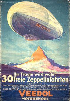 Exposição de cartazes vintage   Alemanha   Boteco Design