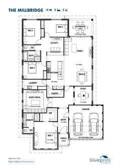 UTAH BROCHURE PLAN | Architecture | Pinterest | House, Future House And  Interiors
