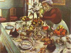 Tutta la storia umana attesta che la felicità dell'uomo, peccatore affamato, da quando Eva mangiò il pomo, dipende molto dal pranzo. George Gordon Byron Non conosco nulla che vellichi c…