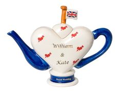 Teapots   ... Royal Wedding we have produced some special Royal Wedding Teapots