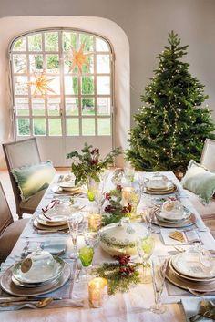 Los mejores 100 árboles de Navidad