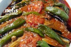 Tavuklu Patlıcan Kebabı Tarifi nasıl yapılır? 1.133 kişinin defterindeki bu tarifin resimli anlatımı ve deneyenlerin fotoğrafları burada. Yazar: şebnemce lezzetler