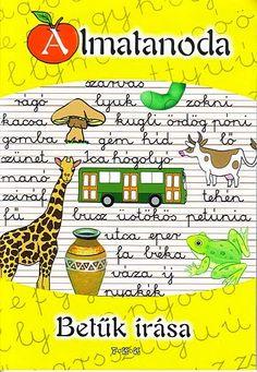 Betűk írása - Ibolya Molnárné Tóth - Picasa Webalbumok