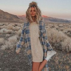 Boho Outfits, Spring Outfits, Casual Outfits, Fashion Outfits, Spring Summer Fashion, Autumn Winter Fashion, Outfit Invierno, Look Chic, Mode Style