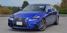 2016 Lexus IS 350 F-Sport -- Confused about what to buy? Call 1-800-CAR-SHOW for a Product Specialists who will help you for FREE. 300 models to choose from: Coupes, Sedans, Station Wagons, Minivans, Crossovers, SUVs, Pickup Trucks