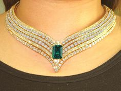 Emerald Rings, Tennis Necklace, Emeralds, Luxury Watches, Diamond Jewelry, Jewerly, Turquoise Necklace, Minerals, Fabrics