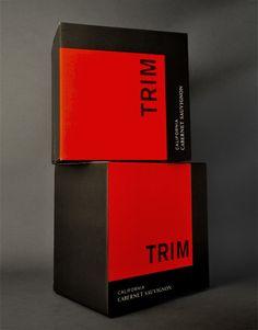 Trim Wine Trim Wines Shipper California
